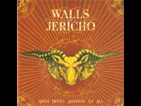 Walls Of Jericho - I Know Hollywood And You Ain