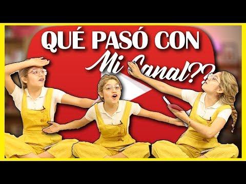 Karol Sevilla I Que Paso Con Mi Canal I #QuienBorroMiCanalKS