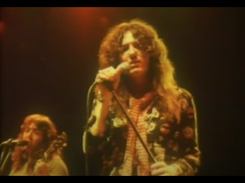 Whitesnake - Come On