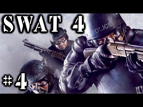 The Club - Swat 4 w/ Nova Ep. 4