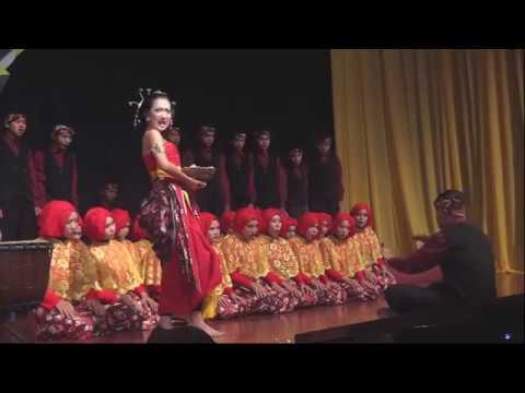 MERINDING!!! Lingsir Wengi - Symphony of Smansasoo | SMAN 1 SOOKO MOJOKERTO at BCF