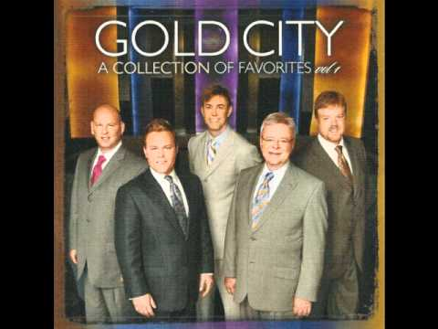 Gold City/Tim Riley sing Rainbow of love