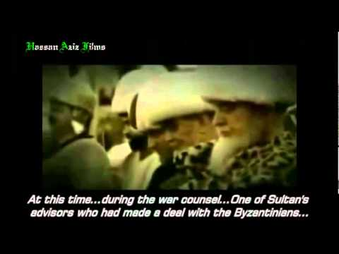 Tigers Of Islam-sultan Fateh (hassan Aziz Films) Part 3 video