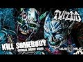 Twiztid - Kill Somebody Official Music Video - Continuous Evilution Of Lifes ?s
