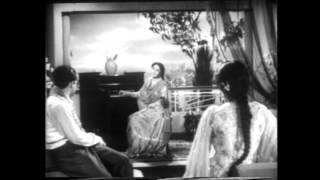Yeh Afsana Nahin - Dard - Shamshad Begum - Nusrat Husn Banu - Munawwar Sultana - Shyam - Hindi Songs