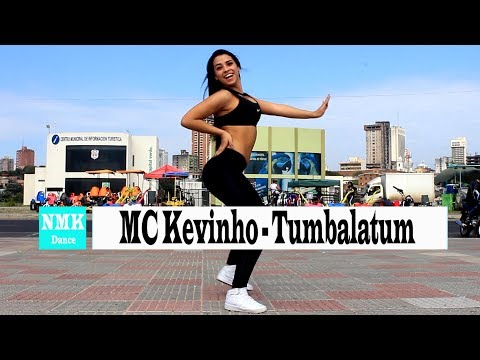 MC Kevinho - TUMBALATUM  I Choreography I  NMK . thumbnail