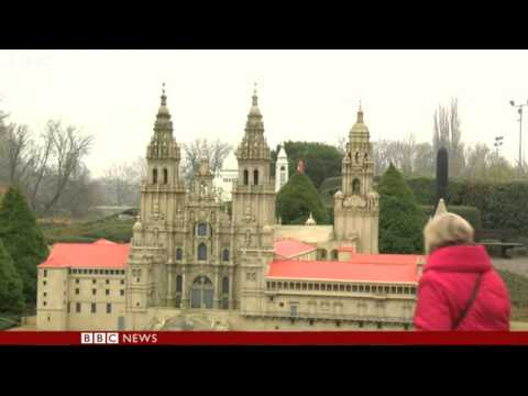 BBC News   Europe economy  Will 2015 bring economic growth