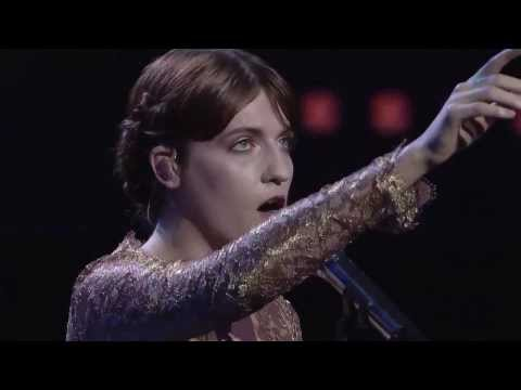 Florence + The Machine - No Light, No Light - Live at the Royal Albert Hall - HD