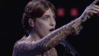 Download Lagu Florence + The Machine - No Light, No Light - Live at the Royal Albert Hall - HD Gratis STAFABAND