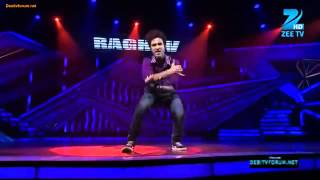 DID Dance ke Superkids Raghav performance 26th Aug best performance...!!