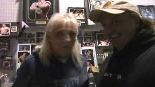 SHANE DOUGLAS, ROCK AND ROLL EXPRESS PROMOS for ACW GOLDRUSH 11/15/09