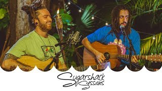 Iya Terra Movement Live Acoustic Sugarshack Sessions