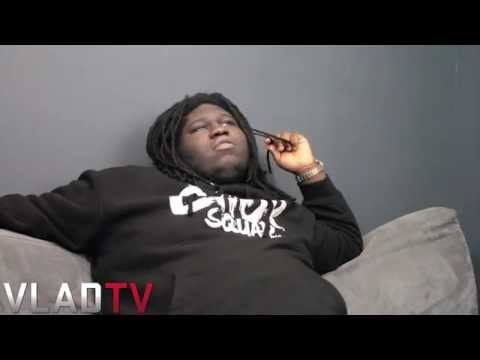 Young Chop: No One At Interscope Understood Chief Keef video