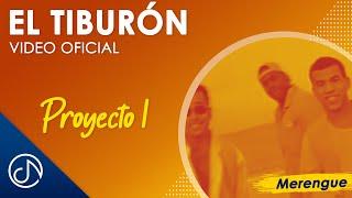Download lagu El Tiburón 🦈 - Proyecto Uno [Video Oficial]