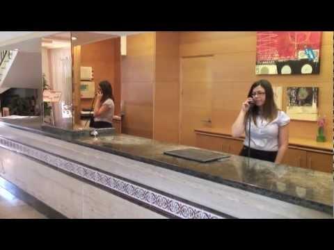 Torremolinos Hotel Don Paquito Quehoteles Com