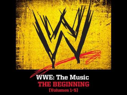 The Rock - Jim Johnston (wwe: The Music - The Beginning) video