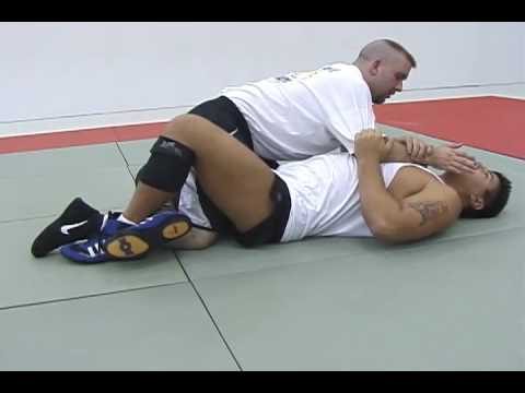 catch wrestling instructional dvd