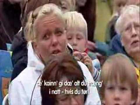 The Kids - Vil Du Vrra Med M Hjem