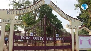 Form 3 student at Butere Girls' High School commits suicide in the dormitory
