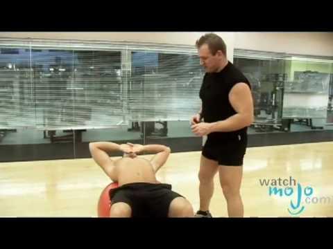 Erősítő tornagyakorlatok férfiaknak - Workouts for Men