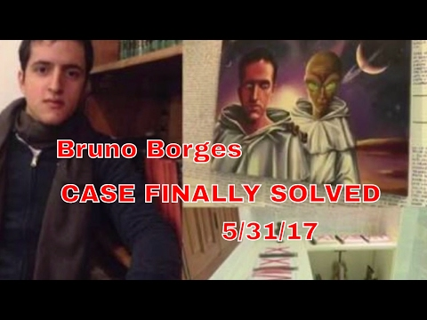 Bruno Borges case update