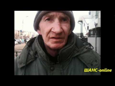 Минусинск вышел на улицы