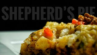 Homemade Low Carb Shepherd's Pie | Very Simple Recipe | Episode 17