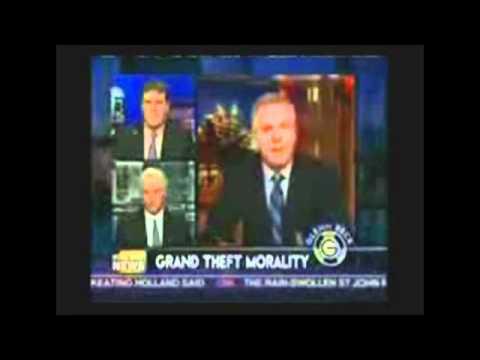 jack tompson talks about butt sex