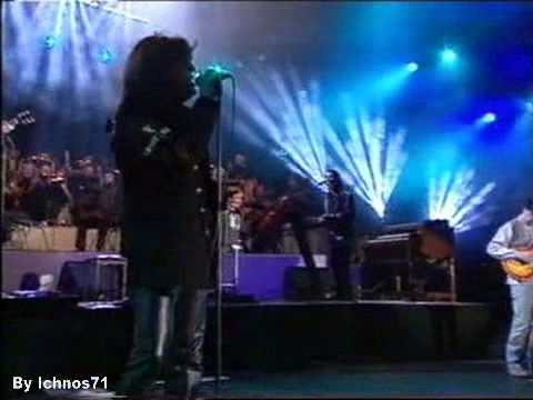 Alan Parsons Project - Sirius Eye in the Sky (Live 1995)
