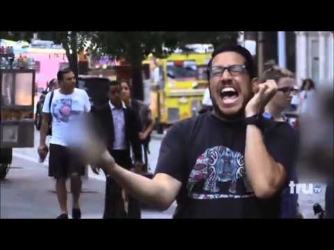 Impractical Jokers 10 funniest punishments
