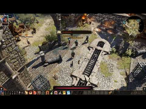 Divinity Original Sin 2 with cheat engine (gold. xp. attributes. skills and more)