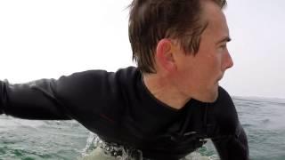 Caleb Walker Surf Clip Newport Beach