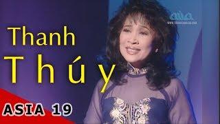 Một Chuyến Bay Đêm |Nhạc Sĩ: Song Ngọc, Hoài Linh |  Thanh Thúy | ASIA 19