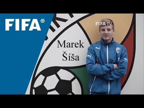 Young Talent: Marek Sisa