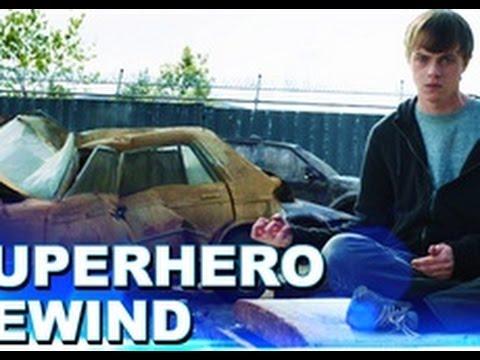 Superhero Rewind: Chronicle Review
