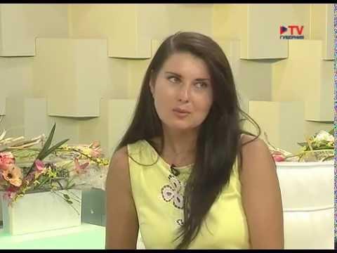 Интервью с дочерью Юрия Хоя