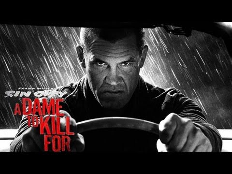 'Sin City: A Dame To Kill For' Pushed To 2014
