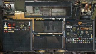 Прохождение stalker народная солянка 2011 dmx mod часть 3