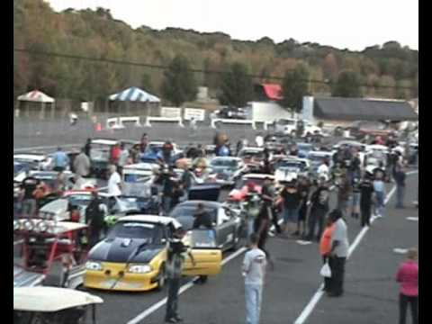 ShakeDown Preview 2012, previous yrs