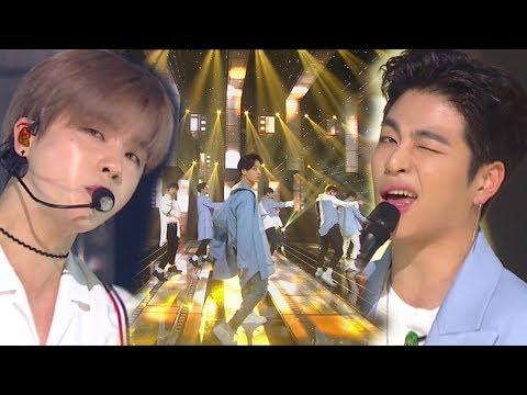 Download Lagu  《EMOTIONAL》 iKON아이콘 - LOVE SCENARIO사랑을 했다 @인기가요 Inkigayo 20180304 Mp3 Free