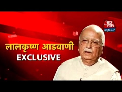 Exclusive: LK Advani On The 'Emergency' Comment