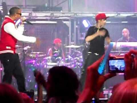 Baby - Justin Bieber Ft. Ludacris  - MSG 83110