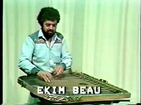 Cross Harp Zither- 126 strings Video