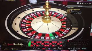 Evolution Gaming Online Casino cheating me!!