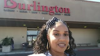 BURLINGTON COAT FACTORY*** MAKEUP, ACCESSORIES & MORE