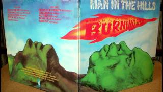 Watch Burning Spear Man In The Hills video