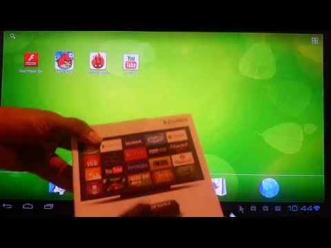 Zeki streaming media box full review