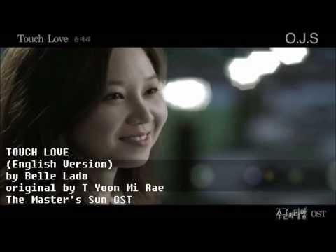 [English Version] TOUCH LOVE | Master's Sun OST [LYRICS+MP3]