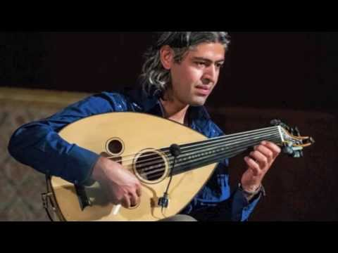 Mehmet Polat Solo in Sala Radio - Bucharest, Romania