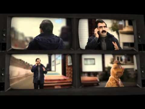 I Muppet hanno rapito Elio e le Storie tese – Viral Trailer